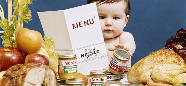 準備副食品工具前先了解 – 副食品是甚麼??