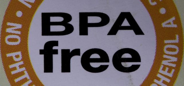 甚麼是雙酚A(BPA)?慎選副食品儲存盒。