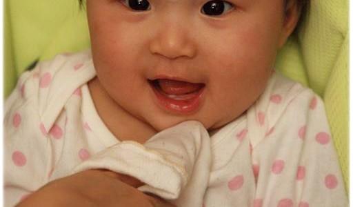 保健我的牙。嬰幼兒牙齒照顧