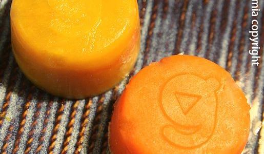 猶如懷胎10月的2angels矽膠副食品儲存杯產品開發